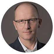 Dr. Markus Eisel, Vorstand SyroCon AG